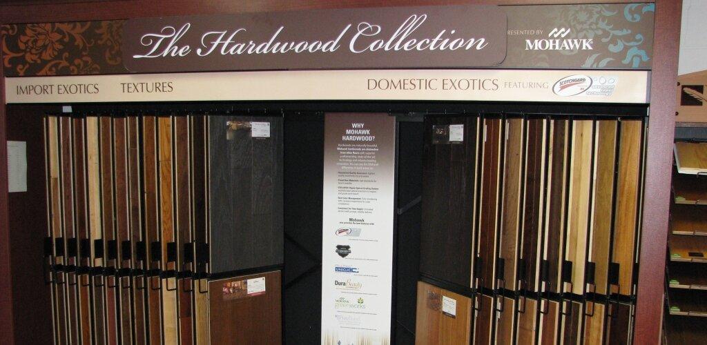 Mohawk Hardwood Floors charlotte nc